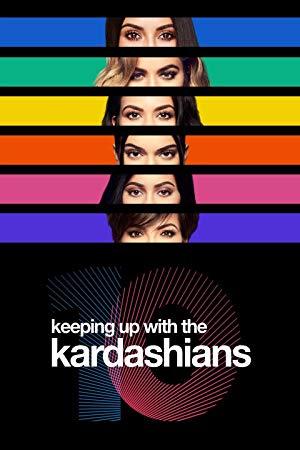 Keeping Up With The Kardashians: Season 15
