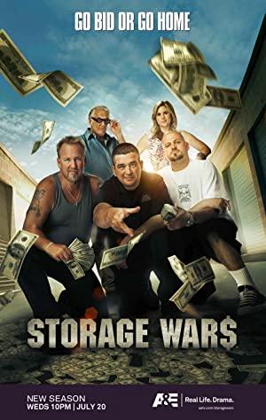 Storage Wars: Season 12