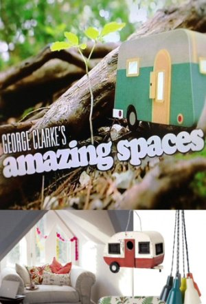 George Clarke's Amazing Spaces: Season 4