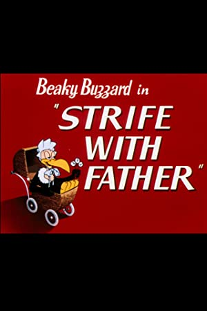 Strife With Father