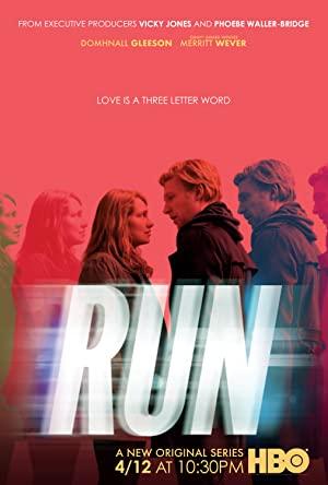 Run (2020): Season 1