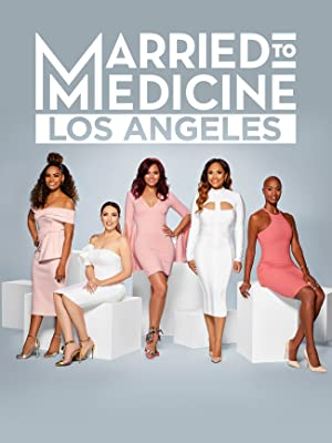 Married To Medicine: Los Angeles: Season 2