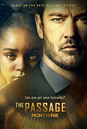 The Passage: Season 1