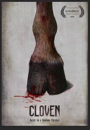 Cloven