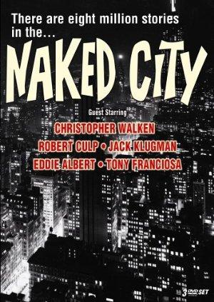 Naked City: Season 3