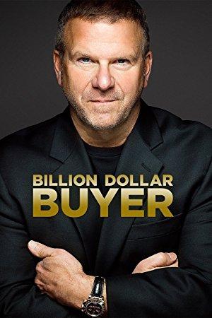 Billion Dollar Buyer: Season 3