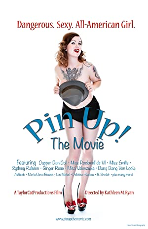 Pin Up! The Movie