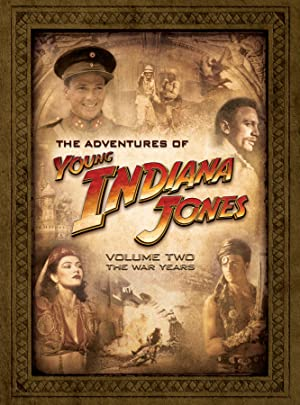 The Adventures Of Young Indiana Jones: Demons Of Deception 1999