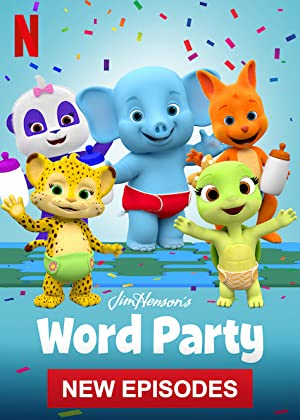 Word Party: Season 5