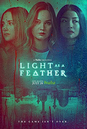 Light As A Feather: Season 2