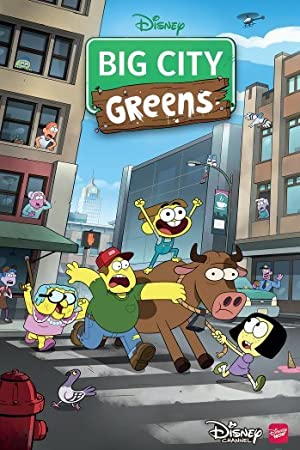 Big City Greens: Season 2