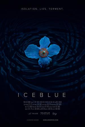 Ice Blue 2017