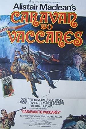 Caravan To Vaccares