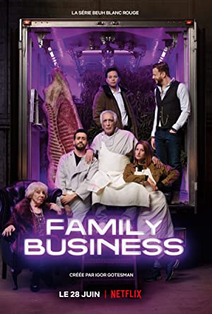 Family Business: Season 1