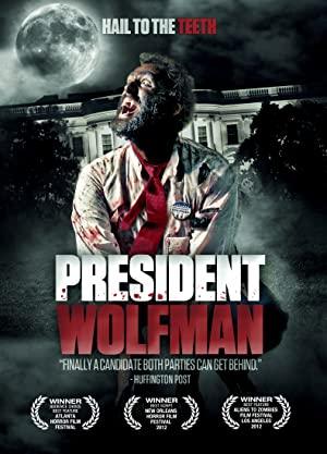 President Wolfman
