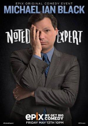 Michael Ian Black: Noted Expert