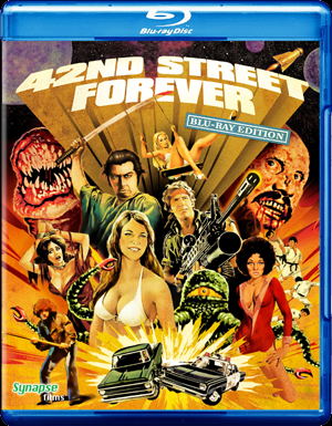 42nd Street Forever: Blu-ray Edition