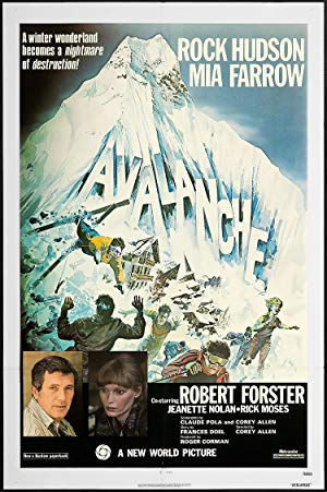Avalanche 1978