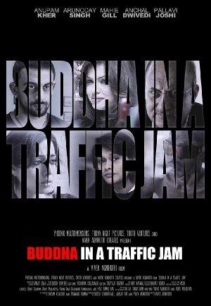 Buddha In A Traffic Jam