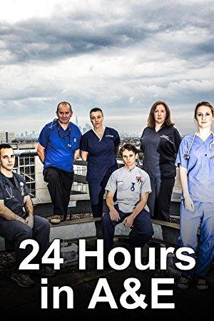 24 Hours In A&e: Season 14