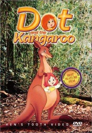 Dot And The Kangaroo