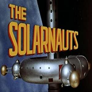 The Solarnauts