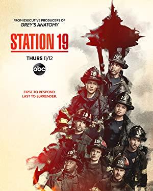 Station 19: Season 4