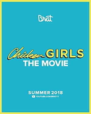 Chicken Girls: The Movie