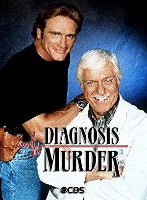 Diagnosis Murder: Season 5