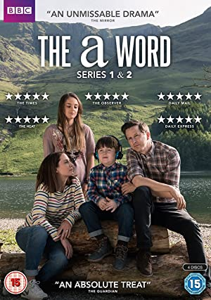 The A Word: Season 3
