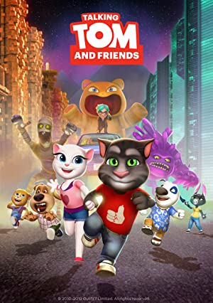 Talking Tom And Friends: Season 3