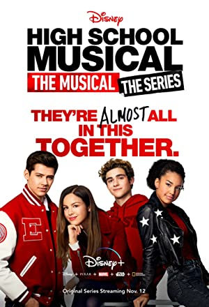 High School Musical: The Musical - The Series: Season 2