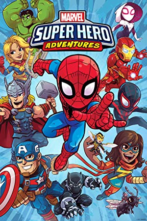Marvel Super Hero Adventures: Season 2