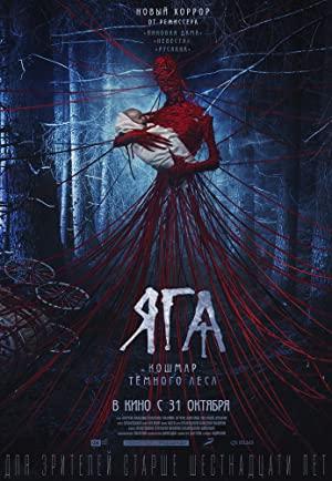 Yaga: Terror Of The Dark Forest