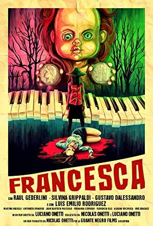 Francesca 2015