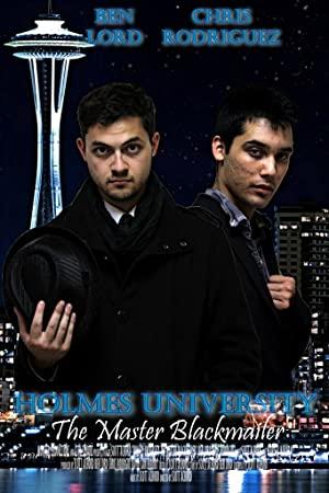 Holmes University: The Master Blackmailer