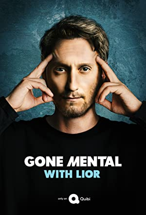 Gone Mental With Lior: Season 1