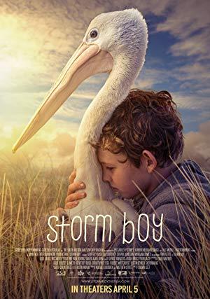 Storm Boy 2019