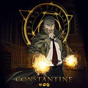 Constantine: City Of Demons: Season 1