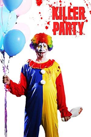 Killer Party