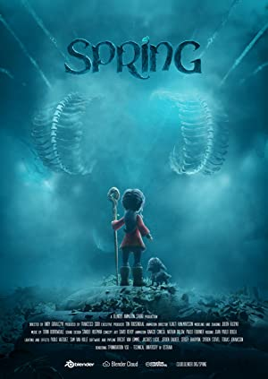 The Mechanism Of Spring