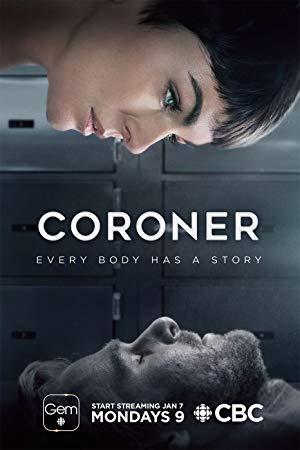 Coroner: Season 2