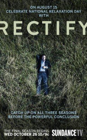 Rectify: Season 4