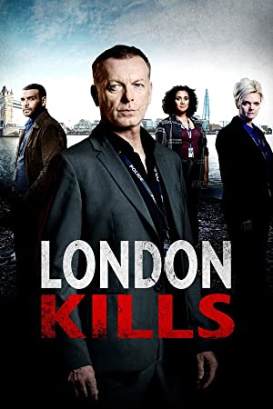 London Kills: Season 2