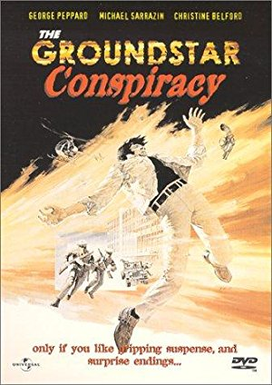 The Groundstar Conspiracy
