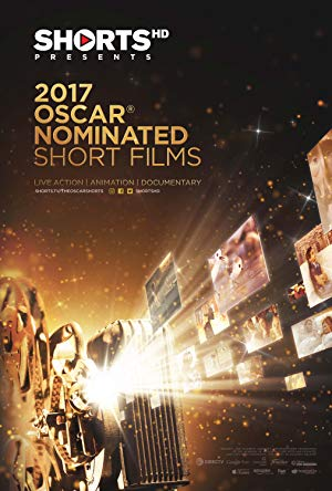 The Oscar Nominated Short Films 2017: Live Action