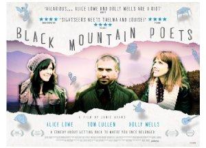 Black Mountain Poets
