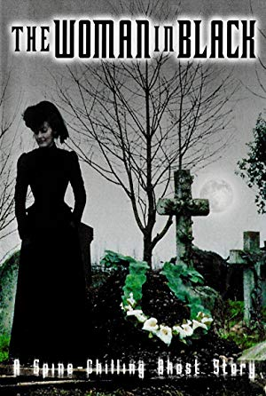 The Woman In Black 1989