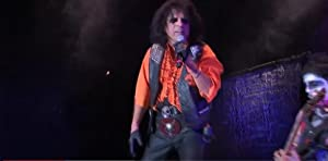 Alice Cooper's Halloween Night Of Fear 3d