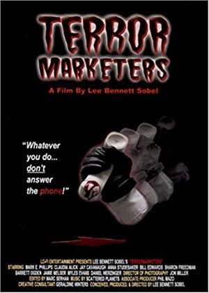 Terrormarketers